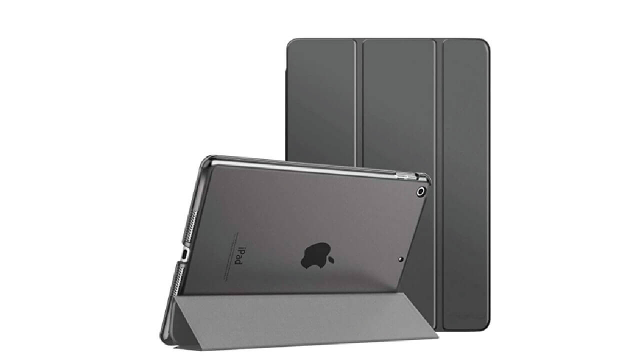 MOKO Tablet Folding Case and Stand
