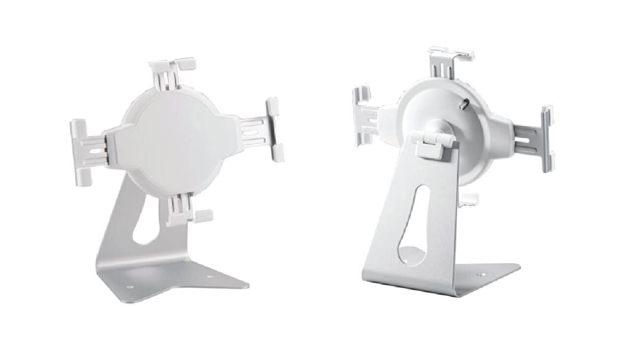 Arkscan Universal Aluminum Tablet Stand