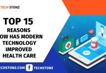 Top 15 Reasons How Has Modern Technology Improved Health Care