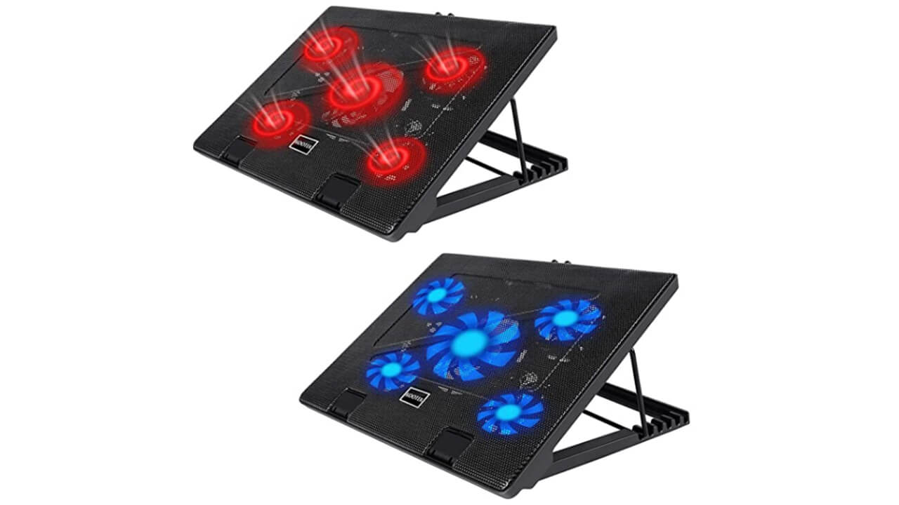 Targus Chill Mat with 4 USB Ports