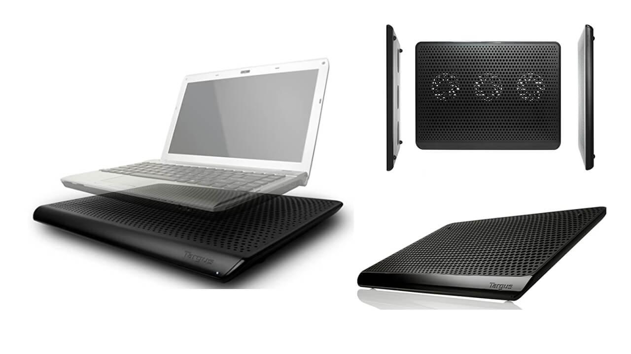 Targus Chill Mat Laptop Cooling Pad