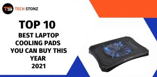 Top 10 Best Laptop Cooling Pads You Can Buy This Year 2021